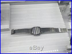 Omega Watch Memomaster Digital Collectible