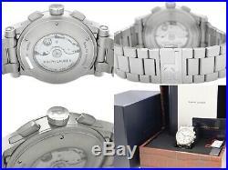 RALPH LAUREN RL750 RLR0230001 Sporting Collection Chronograph Men's Watch