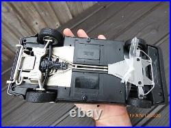 Rare DMC DeLorean 118 American Sports Toy Car Unusual Model Collectible New