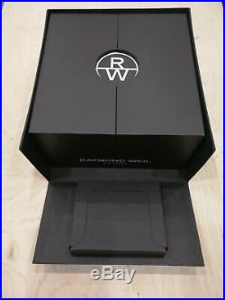 Raymond Weil 4878 Don Giovanni Collection Men's Automatic Chronograph watch