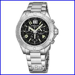 Raymond Weil Men's Sport Collection Stainless Steel Quartz Watch 8500. ST05207