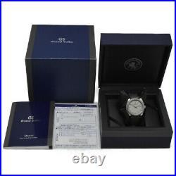 SEIKO Grand Seiko 9F82-0AL0/SBGV245 Sports collection Quartz Men's Watch H#98148