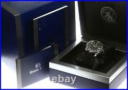 SEIKO Grand Seiko Sports Collection SBGV243/9F82-0AL0 Quartz Men's Watch 615099