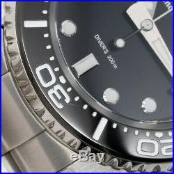 SEIKO SBGX335 GrandSeiko Sport Collection Diver's 200M Cal9F61 Quartz Men's 2244