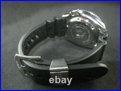 SEIKO SKX007 Mod PROSPEX Dial NH36 Hack Winding Water Proof Test Nice Collection