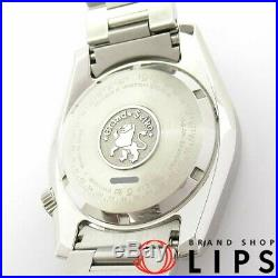 Seiko Grand Seiko Divers Sport Collection Men's watch SBGX335