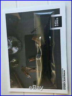 Seiko Grand Seiko SBGV245 Sport Collection 9F Quartz WITH 2 Bas and Lokes Straps