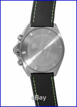 Tag Heuer Formula 1 Chronograph Aston Martin Mens Watch CAZ101P. FC8245