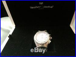 Technomarine Diamond Cruise Chrono Collection (Unisex) Watch MODEL108028 NEW