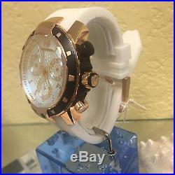 Technomarine TM-615006 Men's UF6 Collection White & Gold Swiss Watch