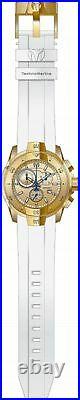 Technomarine TM-616004 Men's UF6 Collection Gold Swiss Watch