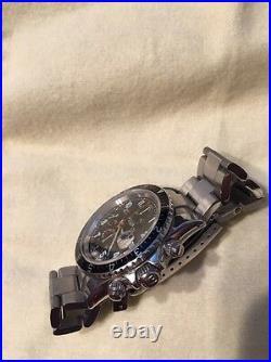 Tudor Tiger Woods Chronograph 79270 Rare Collectible! Daytona Alternative