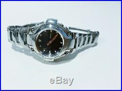 Vintage G-Shock MTG MRG130 Special Polished Dual Display Time Digit-Analog Japan