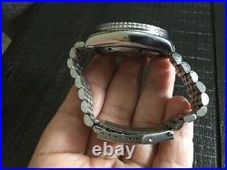 Vintage Seiko Diver 7002-7001 Automatic Men's Watch Collectible