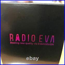 Watch Rare Evangelion Casio Anime Premier Collection G-SHOCK DW-6900 feat. RADIO